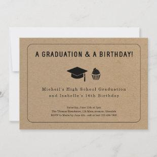 Graduation and Birthday Party Joint