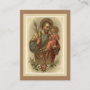 Graduation Remembrance Religious Holy Prayer Cards