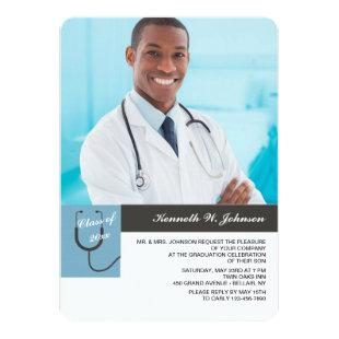 Health Provider Photo Invitation