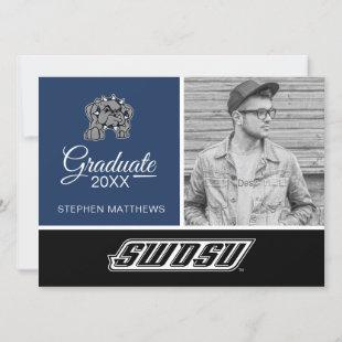 SWOSU Graduate Invitation